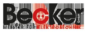 Becker Elektrotechnik GmbH